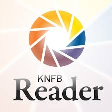 Logo for knfbReader